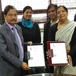 CIDIF signs up MOU with NIELIT